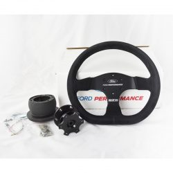 Boss 302 Mustang Racing Wheel