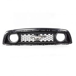 Mustang Grille